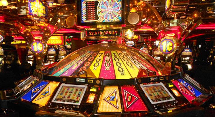 Casinoper Hangi Alt Yapıyı Kullanmaktadır