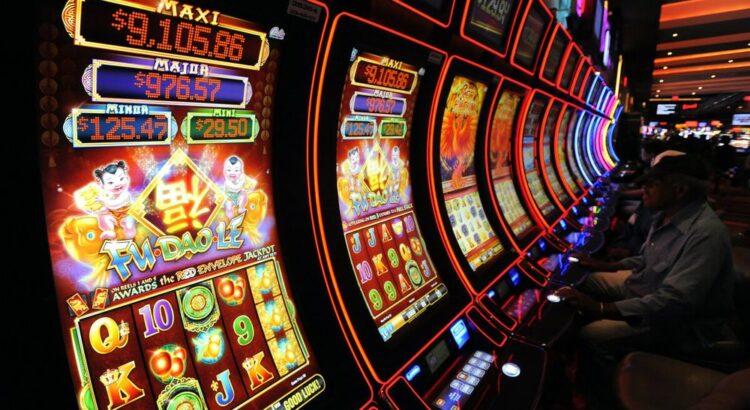 Casinoper Slot Oyunları Kazanma İpuçları