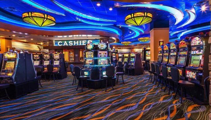 Casinoper En Gelişmiş Alt Yapı Teknolojisini Kullanan Bahis Sitesi